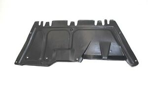 Skid Plate W/O Hardware For Volkswagen Jetta Golf  # 1J0-825-237R -Fast Shipping