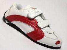 Freizeit-Turnschuhe/- Sneaker für Mädchen aus Leder Größe Gewicht