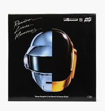 Medicom Be@rbrick Daft Punk 400% 2014 Random Access Memories Bearbrick Set of 2
