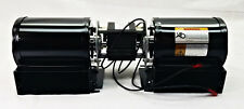 St Croix Pellet & Corn Stove Room Air Blower Motor Fan - 80P20003-R / AMP-DF0003
