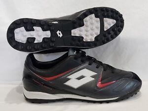 Adult soccer futbol cleats shoes LOTTO Fuerza Pura II 300 Turf New In Box