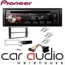 Pioneer Ford Transit Mk3 2006 - 2013 DAB+ USB CD MP3 AUX Car Stereo Radio Player