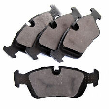 BMW E46 316i 318i 320i 323i 325i 318D 320D Rear Brake Pads 1998-2005