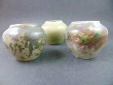 3 WMF Ikora Keramik Vasen