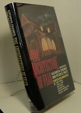 The Architecture of Fear edited by Kathryn Kramer & Peter Pautz - First edition