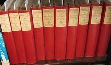 Japan (and China). Its History Arts and Literature.  Illustrated.  12 volumes (V