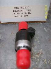 Fuel injectors- GM 6 Cylinder engine- **REMANUFACTURED*