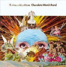 The Inner Mystique [Sundazed Bonus Tracks] by The Chocolate Watchband (CD, Jun-1