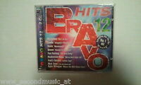 CD--BRAVO HITS-- VOL 12