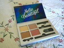 ULTA 28 Eyeshadow XL Palette Hello Beautiful Eye Liner,Blush,Bronzer
