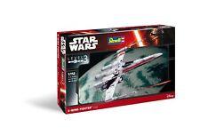 Revell - Star Wars X-Wing Fighter 1:112 - 03601- KIT MODELLO