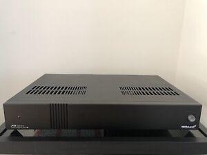 TAG McLaren 100P Power Amplifier