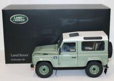 Articoli di modellismo statico verde per Land Rover, scala 1:18