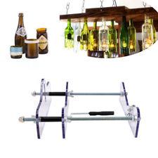 4in1 Glass Bottle Wine Glass Cutter Machine Jar Tool DIY Handmade Cutting Kit