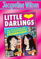 Little Darlings by Jacqueline Wilson (Hardback, 2010)