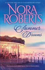 Summer Dreams by Nora Roberts (2010, Paperback)Good