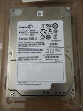 "300GB Seagate Savvio SAS 6GB/s 15000RPM 2.5"" Internal Hard Drive ST9300653SS"