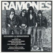 Ramones: Expanded And Remastered, Ramones, 0081227430627