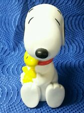 Vintage Snoopy Bank