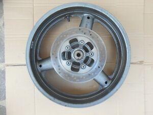 Cerchio posteriore suzuki SV 650 prima serie