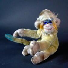 alter Steiff Affe - Mungo - seltene Grösse 16cm