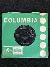 """The Dave Clark Five - Catch Us If You Can / Move On 7"""" Vinyl Columbia DB 7625"""