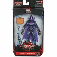 Hasbro Marvel Legends Spider-Man Prowler 6 Inch Action Figure BAF Stilt-Man