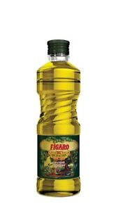FIGARO Olive Oil For Hair Care Skin Moisturizer Massage Oil - 100 ML 100% PURE