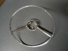 Vintage 1965 Dodge Dart Steering Wheel Horn Ring OEM MOPAR #2530186