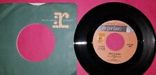 JERRY McGEE And The CAJUNS / Jam Up - Solitude / Reprise  /  45rpm Vinyl Record