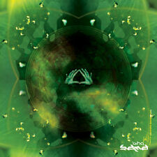 Ishq - Sama CD Electronic Soundscapes Records Rare Ambient New & Sealed
