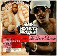 OutKast - Speakerboxxx / The Love Below LP Vinyl Record Album [Sealed]
