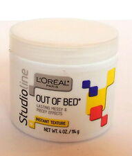 L'Oreal Studio Line Out of Bed Instant Texture 4oz. 114g