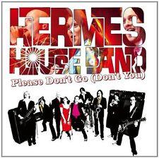Hermes House Band Please don't go.. (2008; plus 'Rhythm of the 90's .. [Maxi-CD]