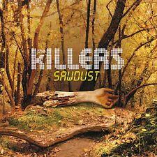 The Killers Sciure de bois B-Sides & Rarities 2003-2007 2LP Vinyle,Gatefold 2007