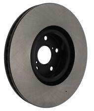 Disc Brake Rotor-Premium Disc - Preferred Front Left Centric 120.44184