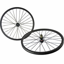 Carbon MTB Wheelset 27.5ER 35mm Wide Carbon Wheels Mountain Bike Wheel Hookless
