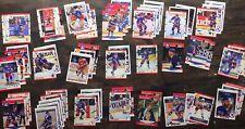 New York Rangers Hockey Cards