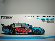 #5 MARK WINTERBOTTOM FORD PEPSI MAX CREW FG FALCON 2014