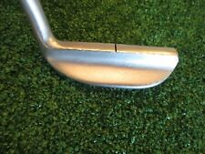 Wilson Tour Special 1 Forged Putter Leather Wrap Grip