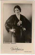 Orig. Henninger Foto 1930 Trude Berliner Photo 14x9 cm