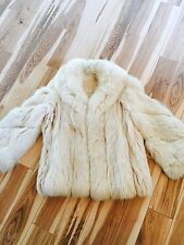 Oscar De La Renta Women Fur Coat