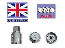 Audi New Locking Wheel Nut Key Letter Q, Code 814