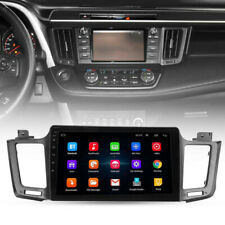 Fit For Toyota RAV4 2013-2017 Android 8.1 Car Radio Stereo Player 10.1''GPS WIFI