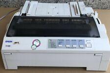 Epson FX 880 Nadeldrucker Matrixdrucker