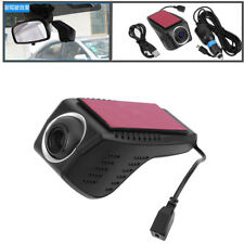 HD 1080P Car WiFi Hidden Camera DVR Dash Cam Video AVI Recorder G-Sensor 170°