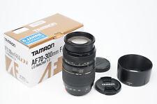 Tamron AF 70-300/4-5.6Di LD Macro Sony A-Mount
