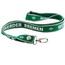 Schlüsselanhänger SV Werder Bremen Raute Chip Flaschenöffner Schutzengel Lanyard