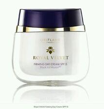Oriflame Royal Velvet Firming Day Cream SPF 15, New *Sale*