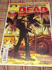 The Walking Dead #1 2003 11x17 color print. New. See how awesome it looks framed